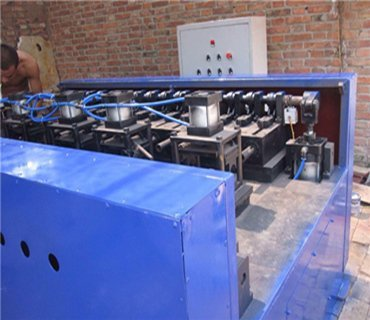 Pipe Production Machine