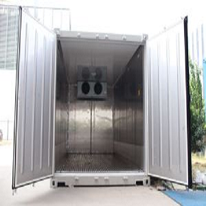 20ft Refrigerated Mobile Cold Room