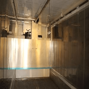 20ft and 40ft Solar Controlled Atmosphere Refrigerated Container