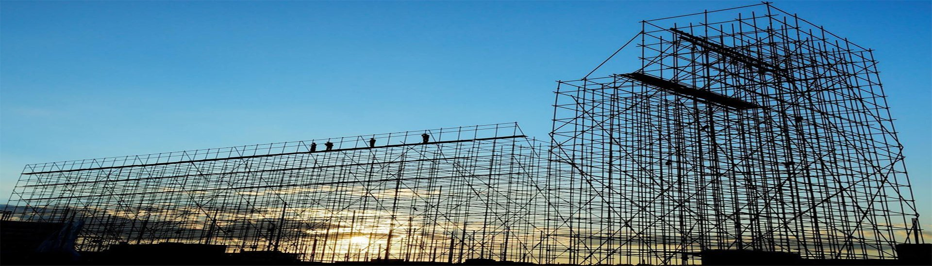 Shoring and Scaffoling