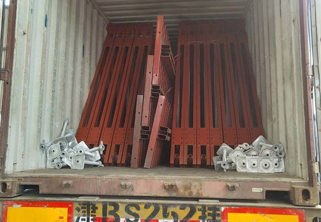 Delivery to Singapore