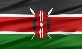 East Africa - Kenya