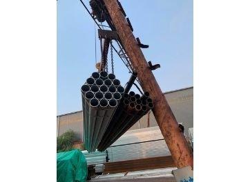 TSX GI Pipe factory
