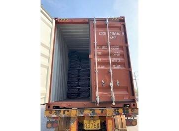 TSX GI Pipe packing